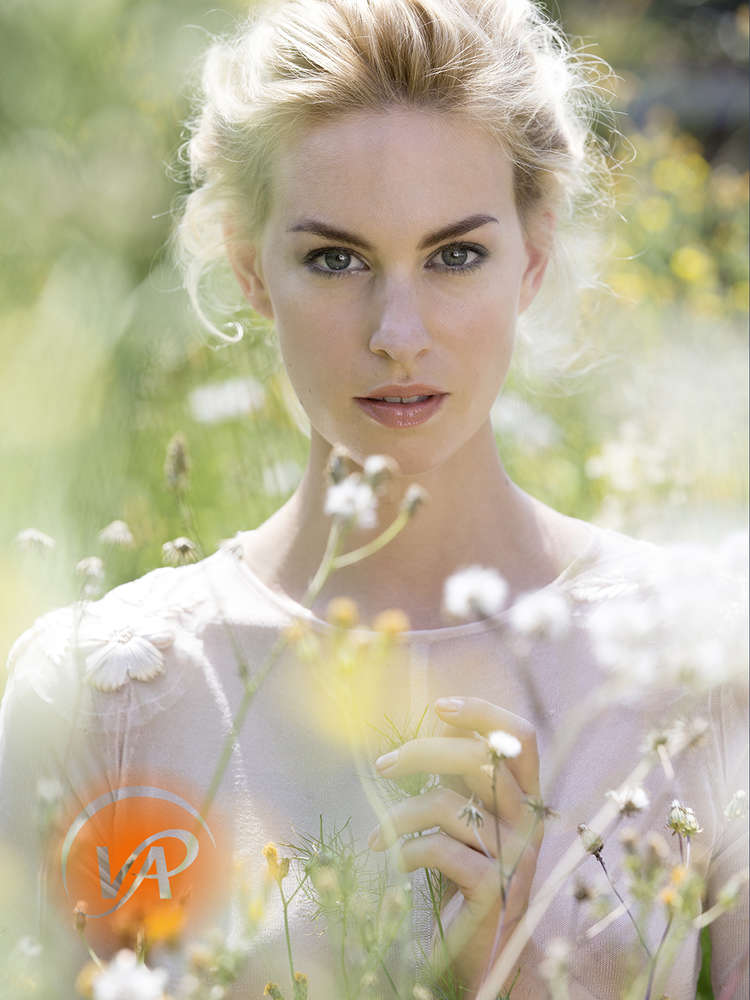 Portrait Ericka Wray / Fashion, Business, Beauty