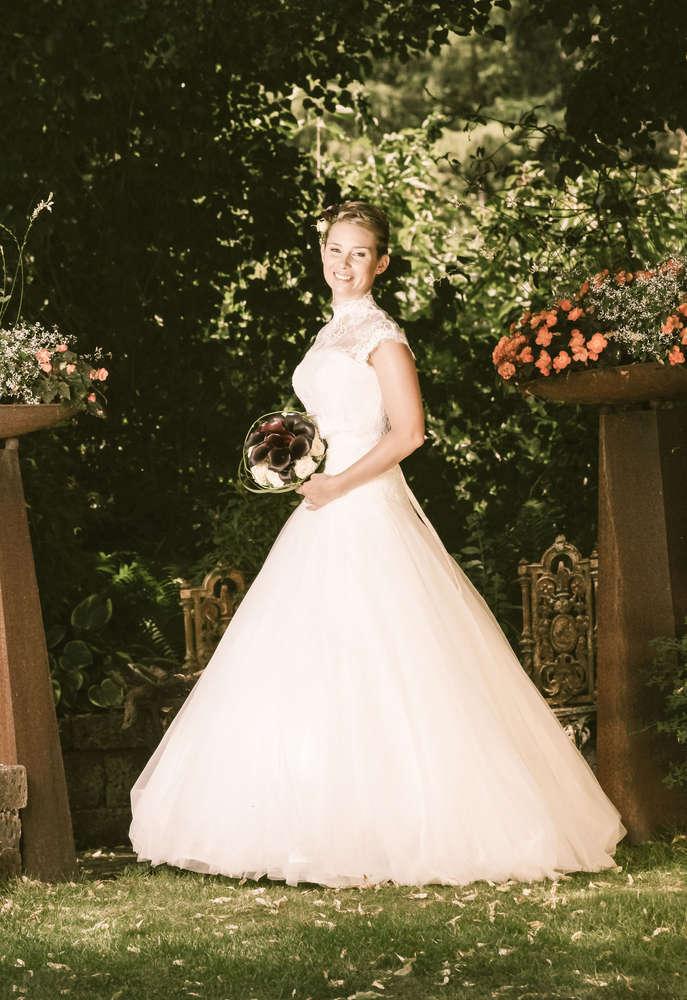 The Bride / Hochzeit