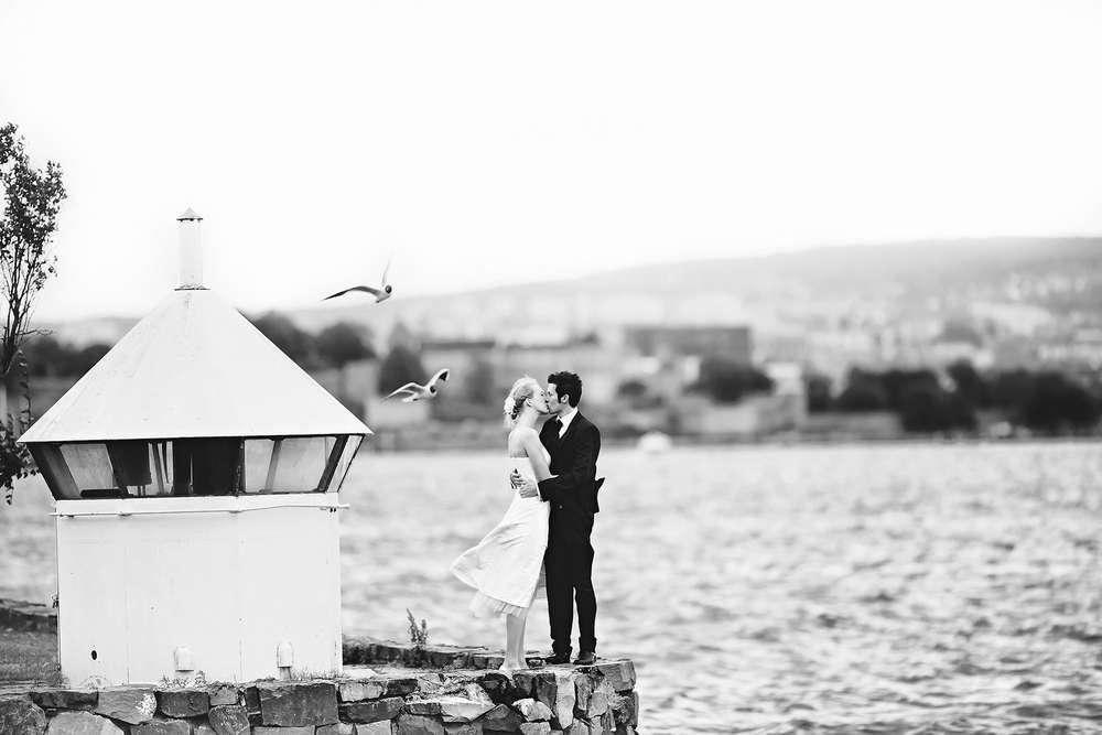 Hochzeit Oslo | © Frank Ullmer | Frank Ullmer Hochzeitsfotografie