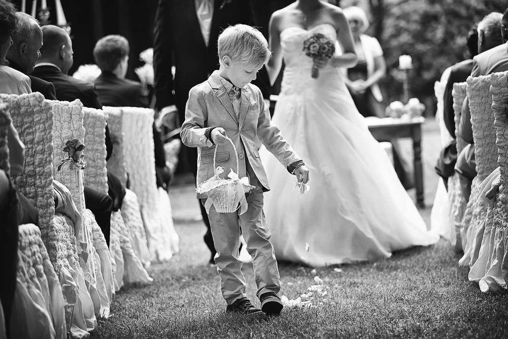 Hochzeit Blumenkind Freie Trauung /