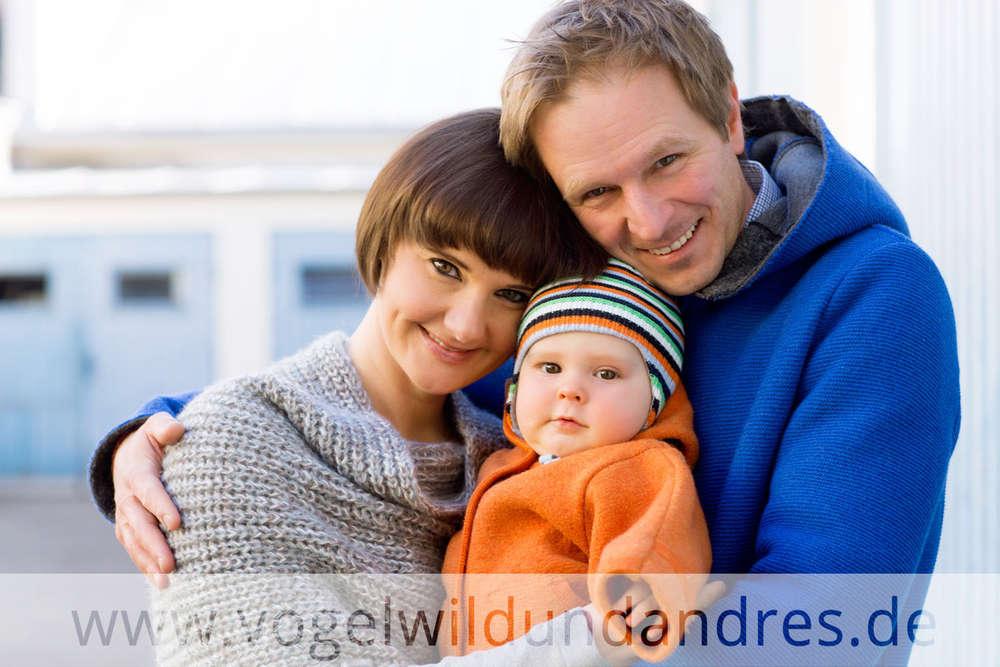 Familienfotos / Fotografie vogelwild und andres (Fotografie vogelwild und andres)