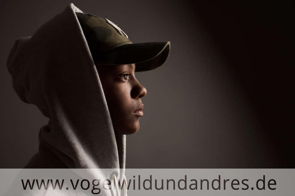 Coole Portraitfotos / Fotografie vogelwild und andres (Fotografie vogelwild und andres)