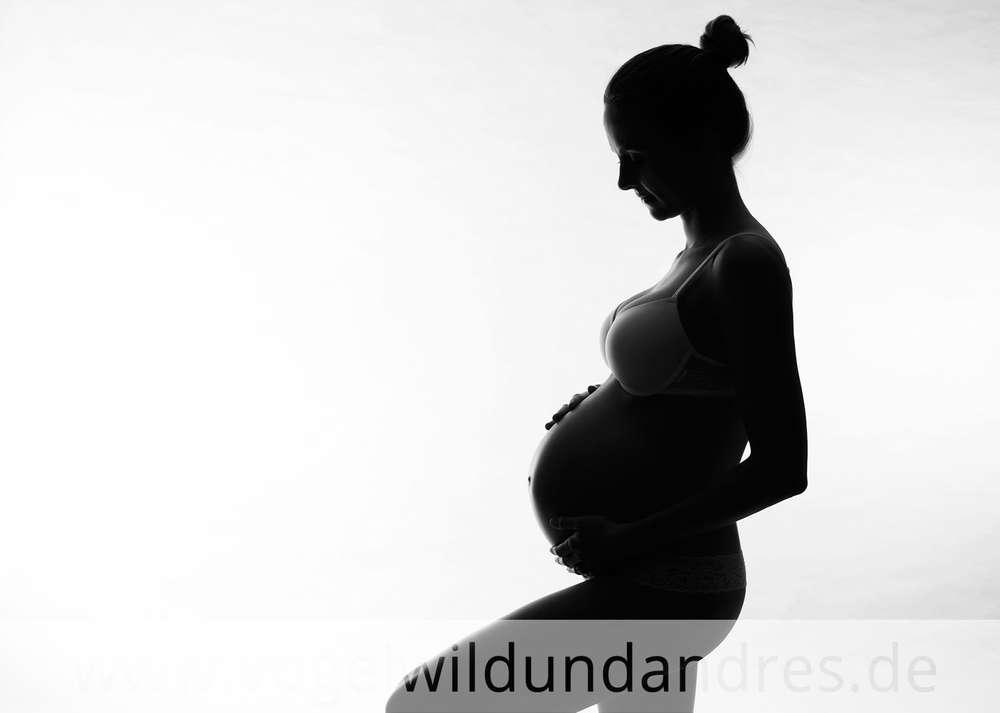Babybauchbilder mit Stil / Fotografie vogelwild und andres (Fotografie vogelwild und andres)