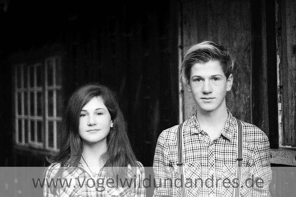 Natürliche Kinderportraits / Fotografie vogelwild und andres (Fotografie vogelwild und andres)