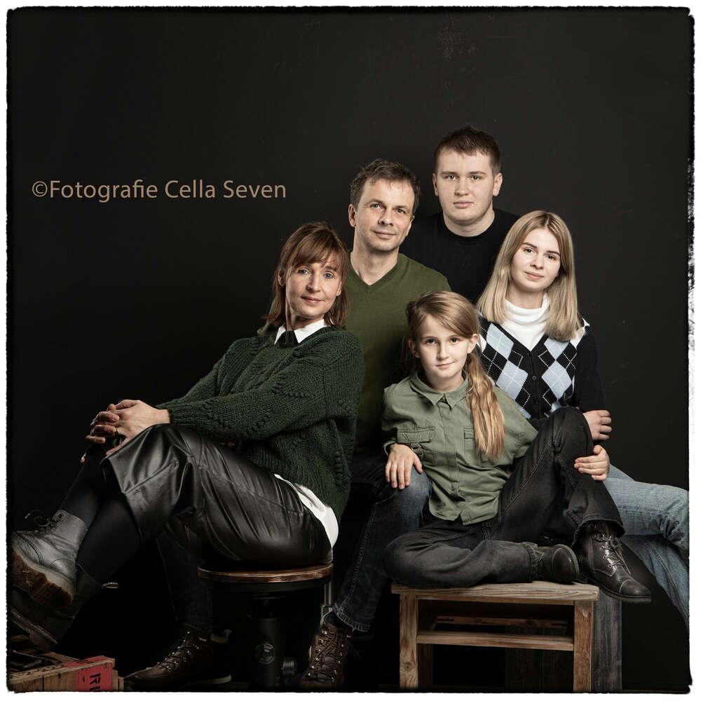 Fotostudio Cella Seven (Fotostudio Cella Seven)
