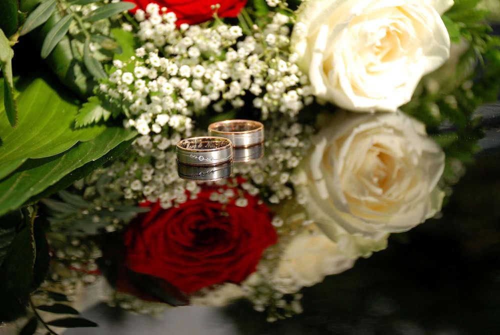 Hochzeit / Details (IhreBildsache)