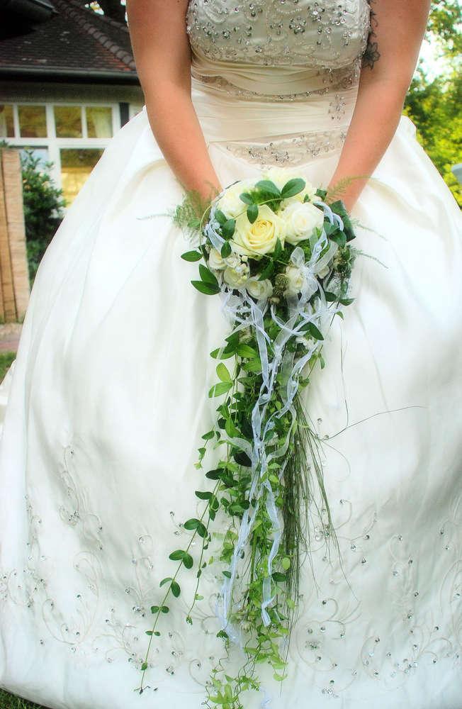 die Braut, die sich traut... /