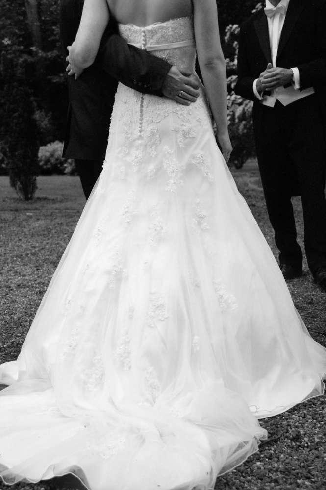 Hochzeit / Taube (IhreBildsache)