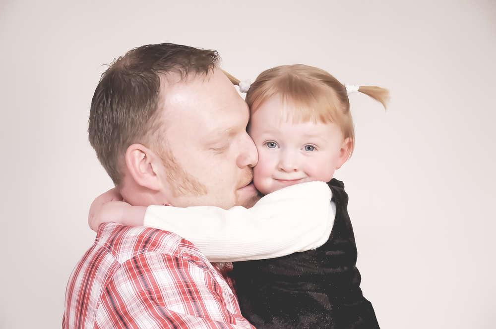 Papa & me /