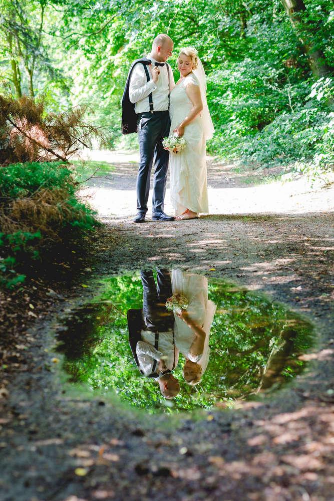 Brautpaar (Carsten Janke Photography)