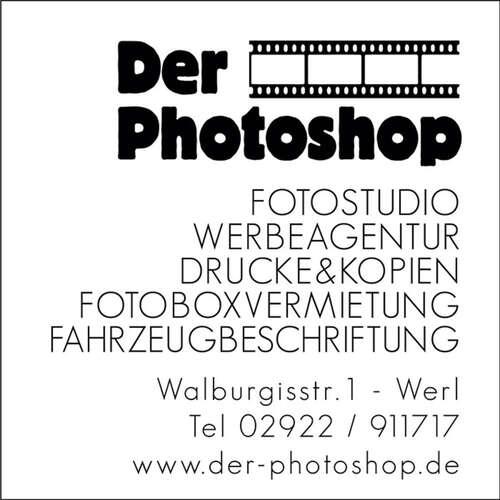 Der Photoshop GmbH - Andreas Stegmann - Fotografen aus Hamm ★ Angebote einholen & vergleichen