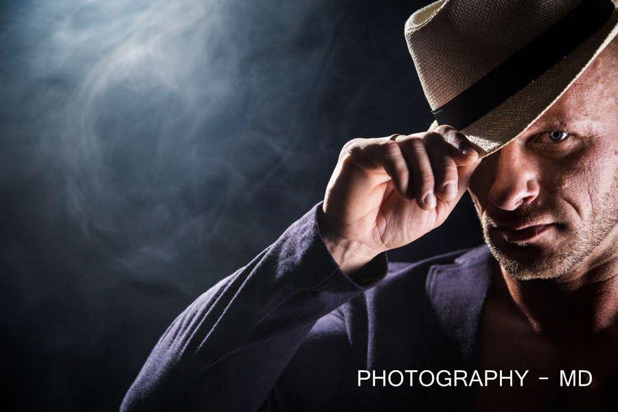 Portrait Fotostudio (Photography-MD / Fotograf-in-Euskirchen)