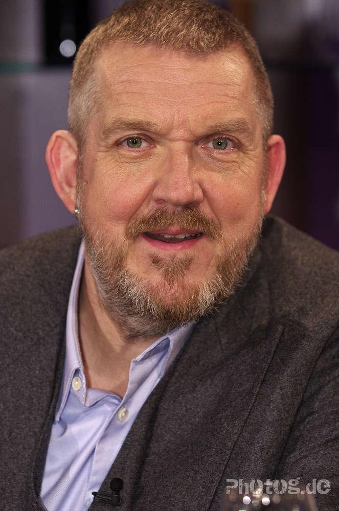 Dietmar Bär, Schauspieler / Pressefoto (photog.de  -  Presse - Reportage - Workshops)