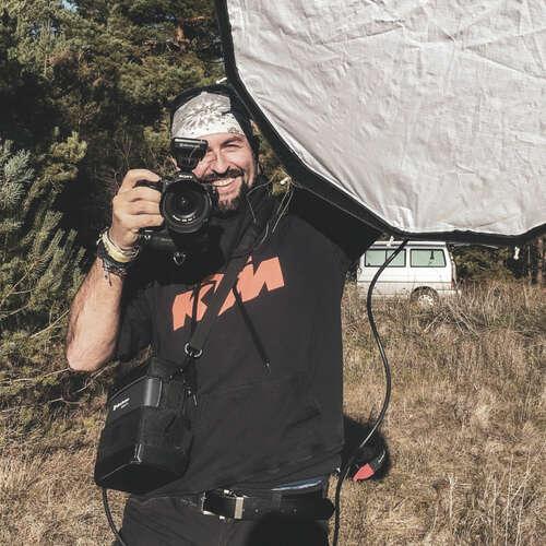 MOEgrafie - Christian Möller - Fotografen aus Prignitz ★ Angebote einholen & vergleichen