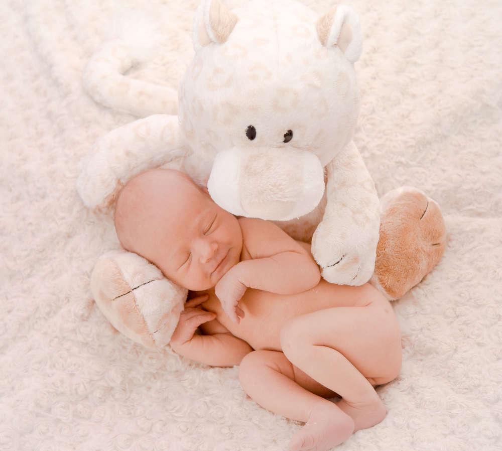 Babyfotografie (Photostudio)