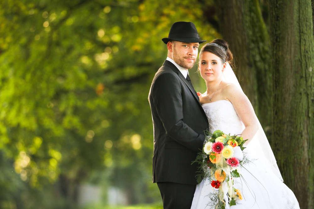 Hochzeitsfotografie (Photostudio)