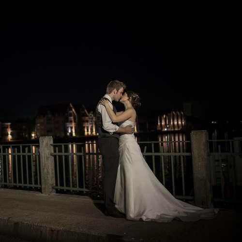 Hochzeitsfotografie Klemmer - Lars-Josef Klemmer - Modefotografen aus Aurich ★ Angebote einholen & vergleichen