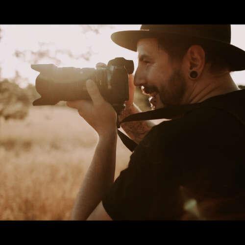 Slo Motion - Markus Zabel - Hochzeitsfotografen aus Burgenlandkreis