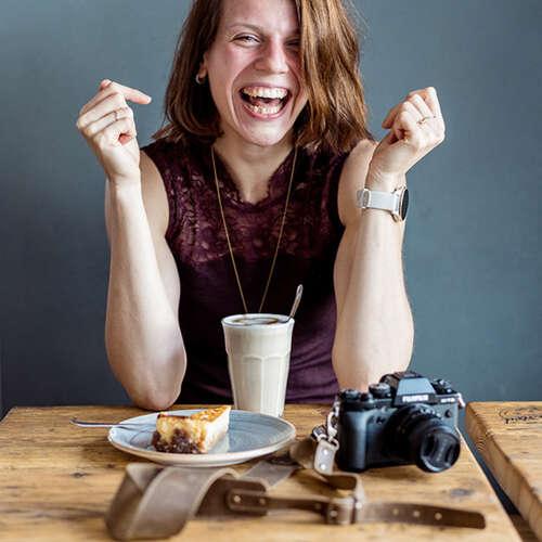 Stefanie Anderson - Stefanie Anderson - Fotografen aus Wuppertal ★ Angebote einholen & vergleichen