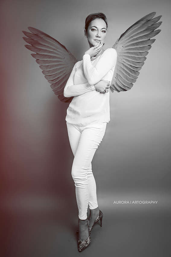 Angel / beauty / fashion , Fotostudio (Aurora Artography)