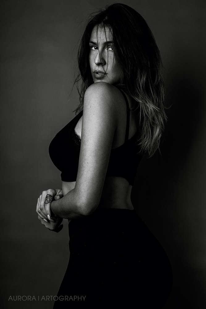 Who is Kim ? / Portrait , Fotostudio (Aurora Artography)