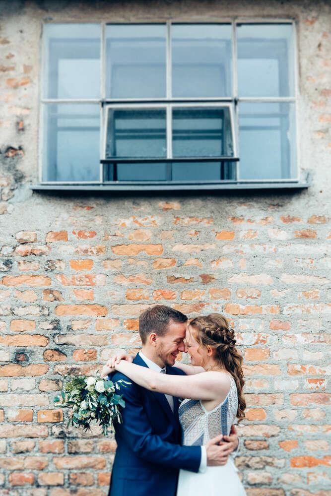 Paarfotos Hochzeit / Gut Sonnenhausen (Ines Rast Photography)