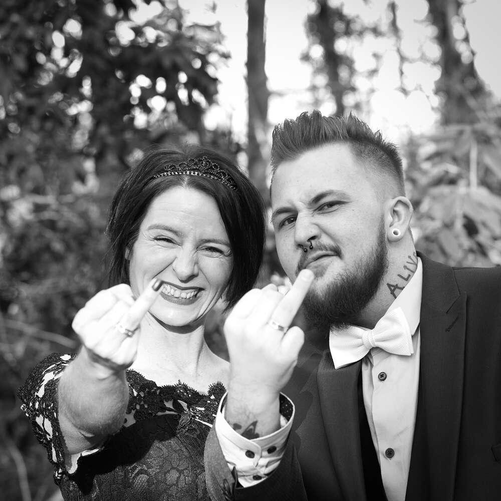 Hochzeit / Troisdorf (FOTOSTUDIO BECKER)