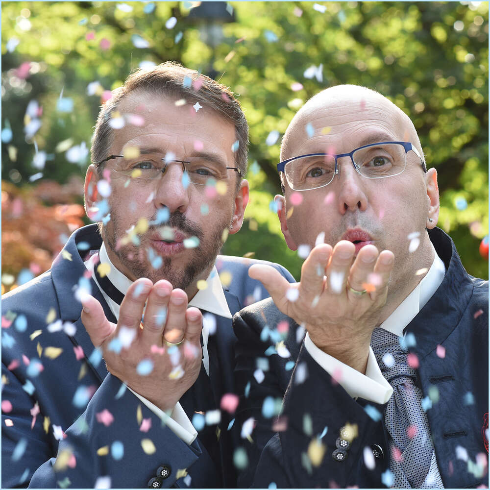 Hochzeit / Wegberg (FOTOSTUDIO BECKER)