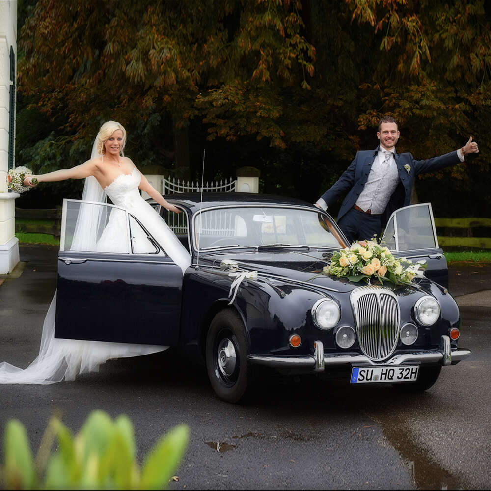 Hochzeit / Niederpleis (FOTOSTUDIO BECKER)