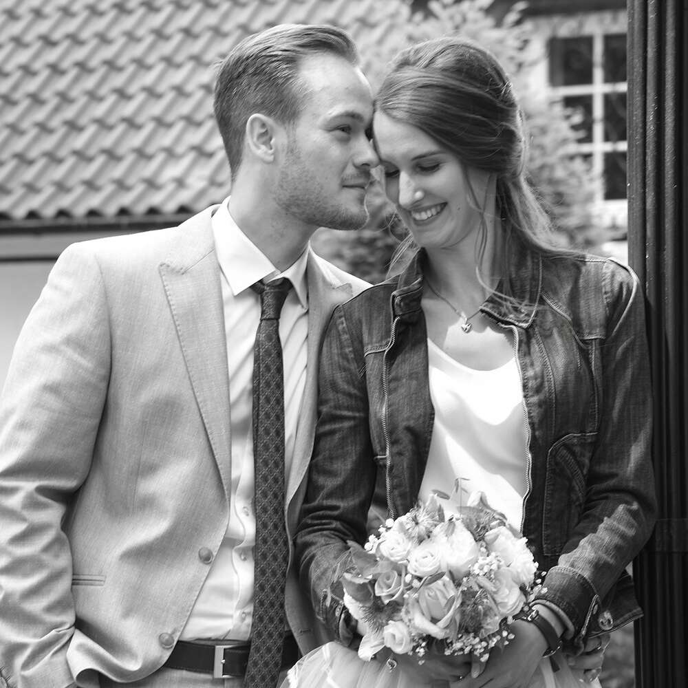 Hochzeit / Lohmar (FOTOSTUDIO BECKER)