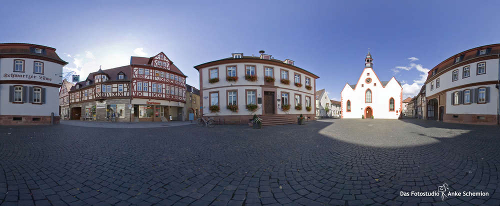 360° - Fotografie /  © Anke Schemion (Das Fotostudio Anke Schemion)