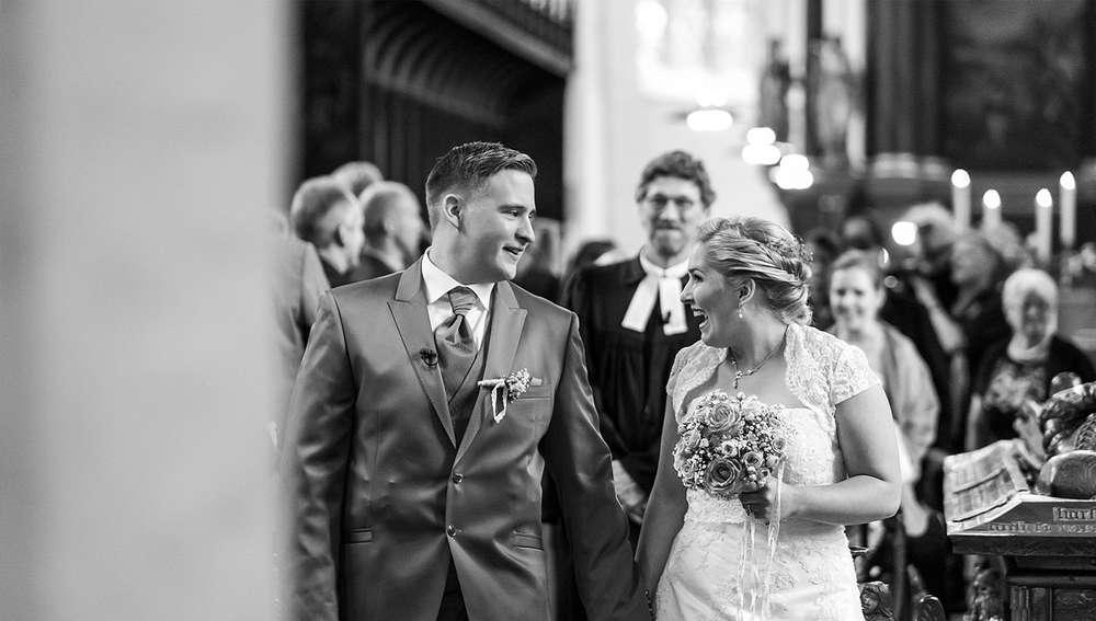 Hochzeit / Reportage