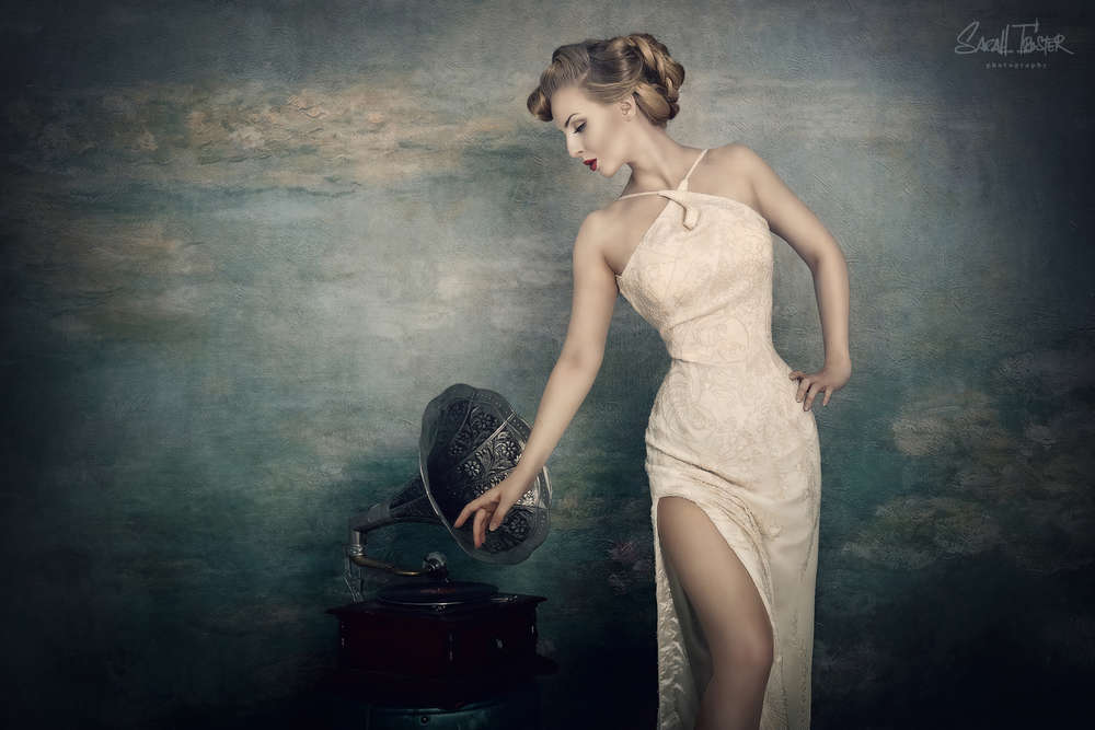 Lily Pond /