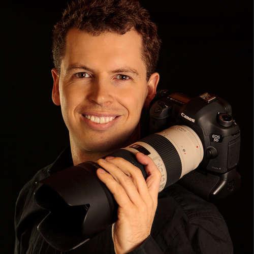 Dominik Pfau Fotografie - Dominik Pfau - Fotografen aus Unna ★ Angebote einholen & vergleichen