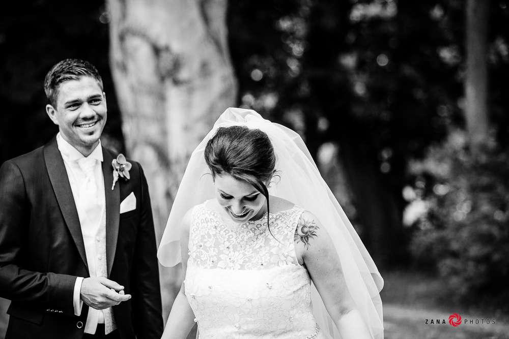 Hochzeitsfotograf-Braunschweig / Hochzeitspaar-lachend (ZANAPHOTOS)