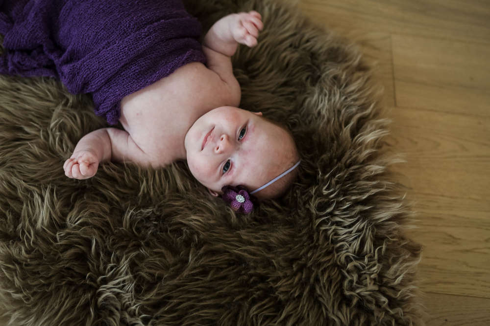 Baby (Fotoatelier Claudia Graßl)
