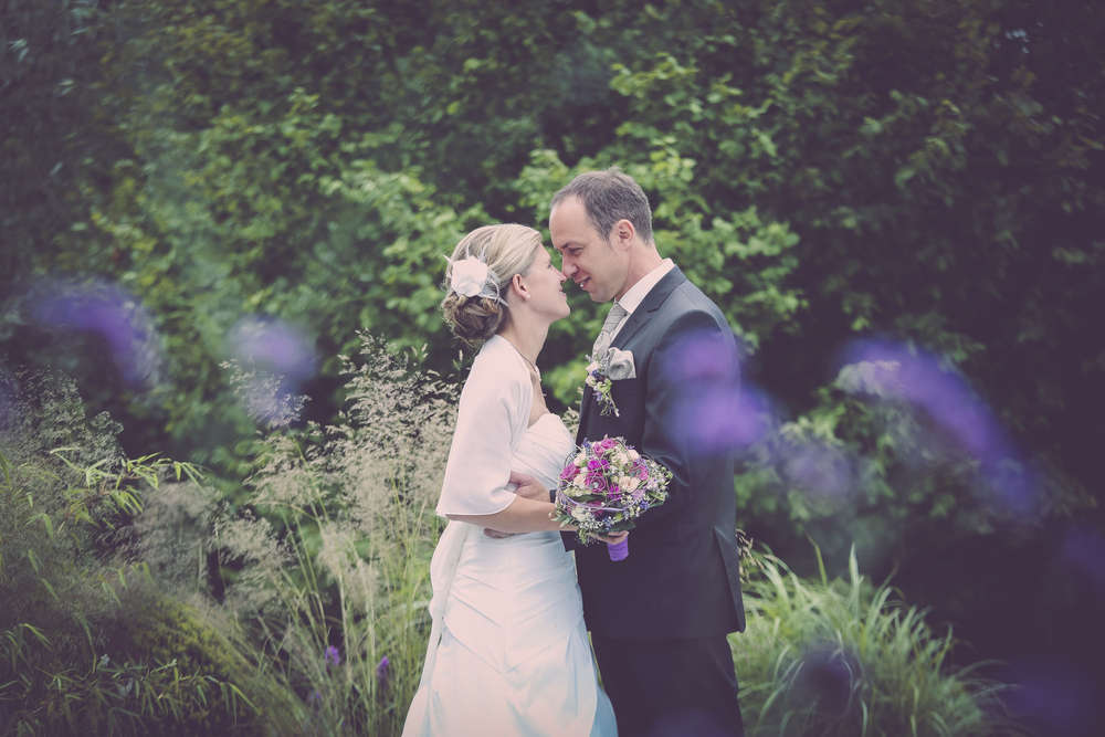 Hochzeit (Fotoatelier Claudia Graßl)
