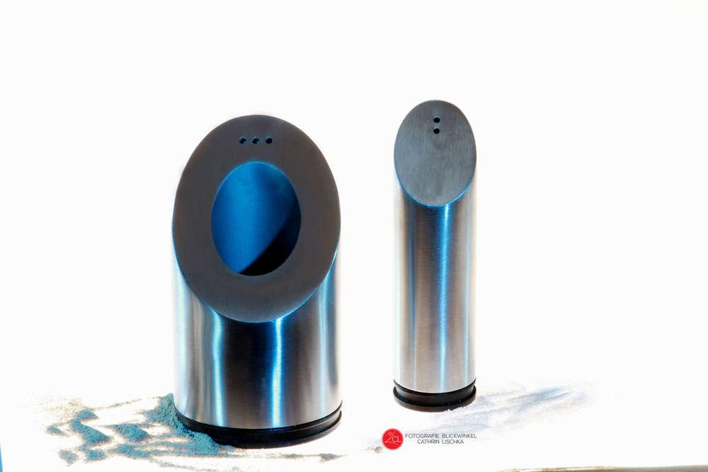 Pfeffer & Salz  (Fotografie Blickwinkel)