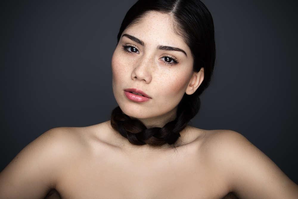 Ayelen / Portraitshooting (René Weiss Photography)