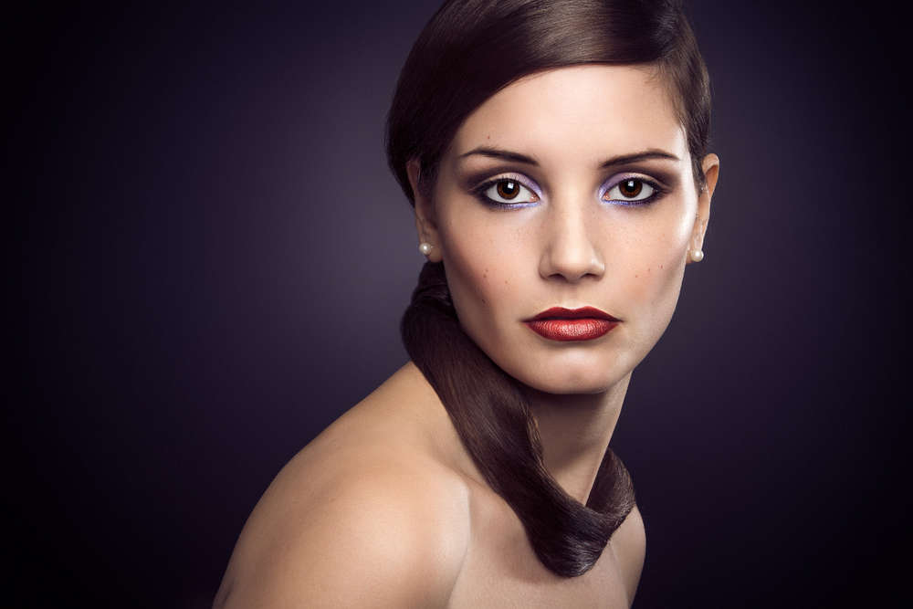Laura / Beauty (René Weiss Photography)