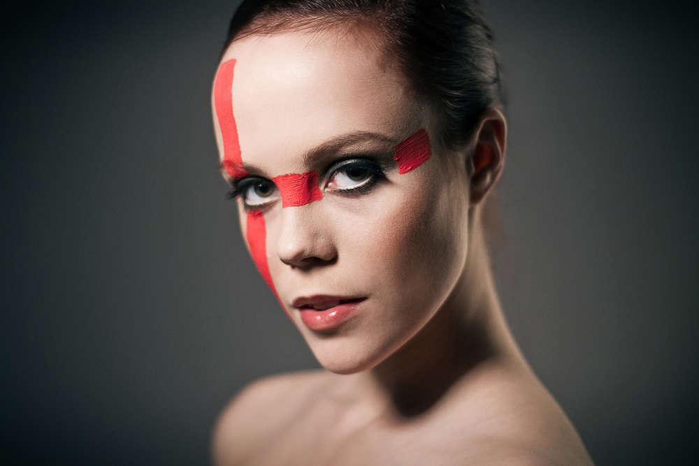 Miriam / Portraitshooting (René Weiss Photography)