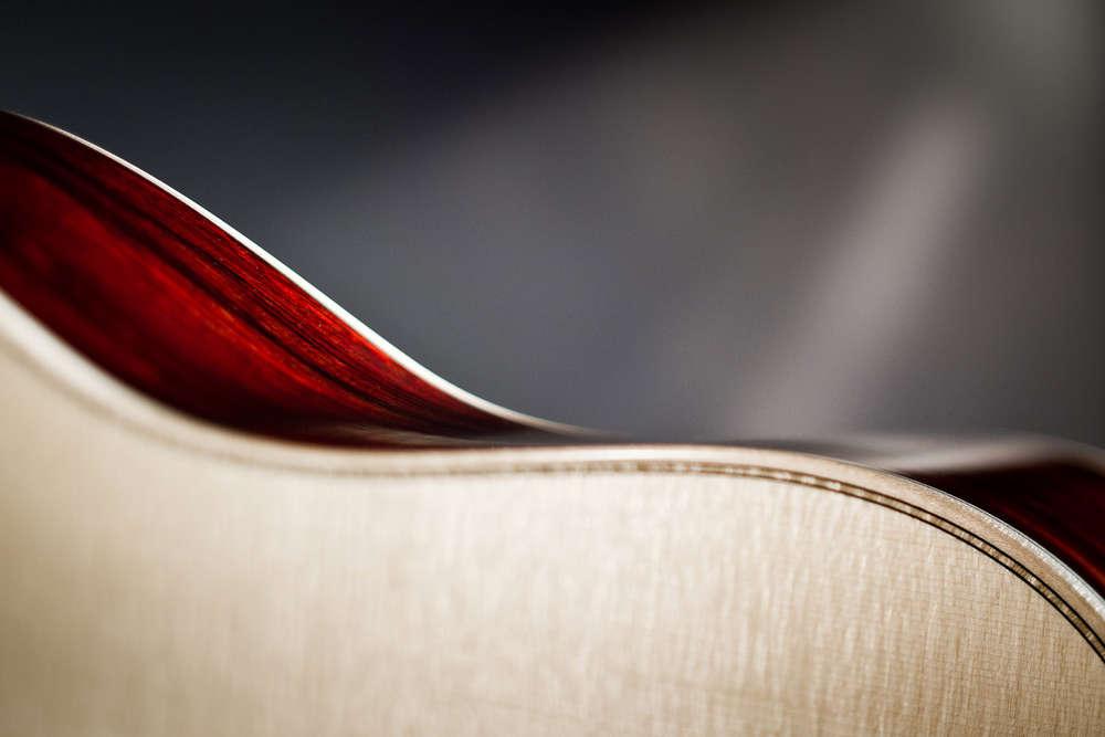 Lakewood Guitars / Produktshooting (René Weiss Photography)