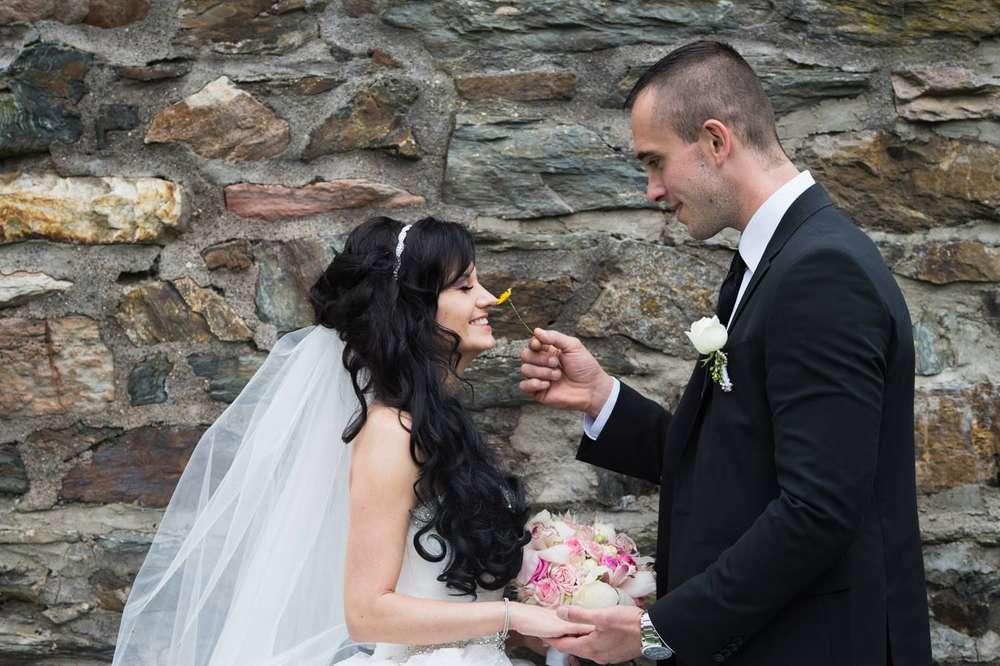 Nadja & Alexander (Wedding Photography by Andrej Koch)