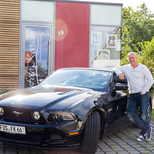 Foto Koosch - Alexander Koosch - Fotografen aus Tübingen ★ Angebote einholen & vergleichen