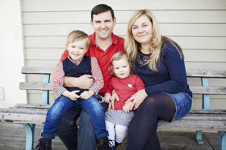 Familie (FOTOLOFT Kai & Kristin Fotografie)