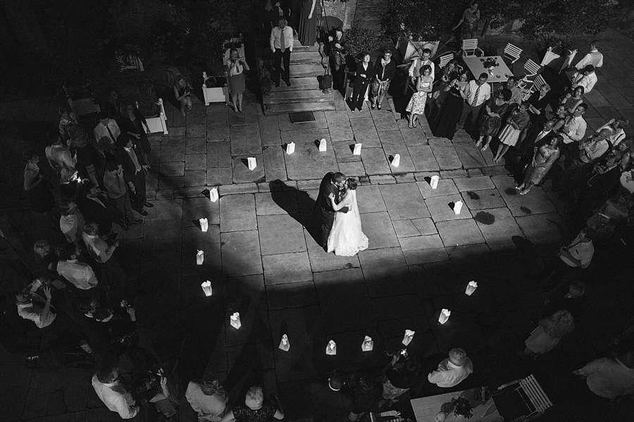 Hochzeitstanz (FOTOLOFT Kai & Kristin Fotografie)