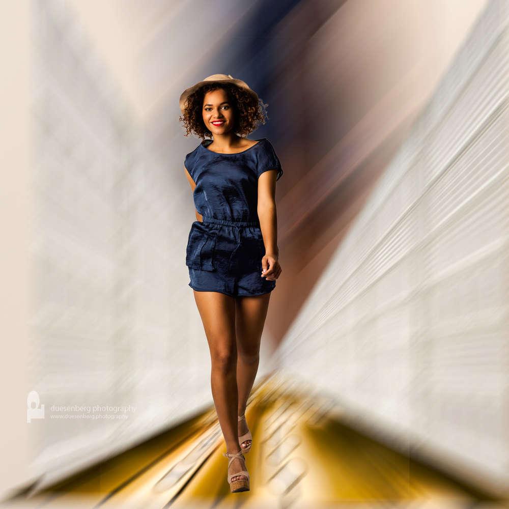 Fashion 2 / Portrait (duesenberg photography)