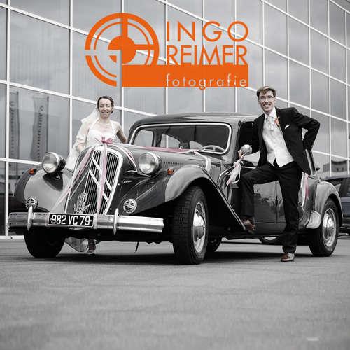 Ingo Reimer Fotografie - Ingo Reimer - Hochzeitsfotografen aus Böblingen ★ Preise vergleichen