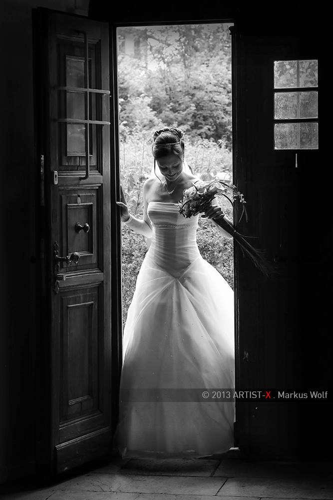 Hochzeit - Torbogen Königsbronn (Markus Wolf . FOTOGRAFIE)