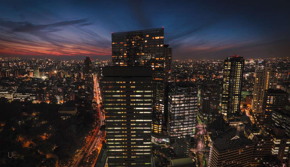 Tokyo / © UmbertoFederico Photography http://www.facebook.com/umbertofedericophotography http://www.umbertofederico.com/ http://www.instagram.com/ufphotography (UmbertoFederico Photography)